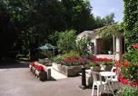 Hôtel Pouques-Lormes - Citotel Avallon Vauban-2