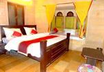 Hôtel Jaisalmer - Hotel Fotiya-2