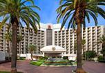 Hôtel San Diego - Sheraton San Diego Hotel & Marina-1