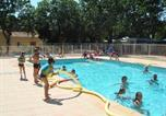 Camping Goudargues - Camping La Buissiere