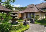 Location vacances Penebel - Tropical Garden View Telaga Sari Bedugul-1