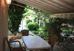 Hôtel Sanary-sur-Mer - Hotel L'Oasis-3