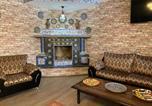 Location vacances  Ouzbékistan - Hotel Al-Rajabiy-3