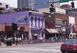 Location vacances Nashville - 3 Blocks From Broadway-4