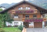 Location vacances Egg - Haus Schneider-1