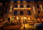 Hôtel La Cabanasse - Hotel L'ancienne Auberge