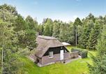 Location vacances Strandby - Three-Bedroom Holiday home in Børkop 17-2