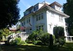 Location vacances Vancouver - Balfour House-1