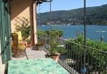 Location vacances  Province du Verbano-Cusio-Ossola - Casa Lamberti Dei Pescatori - Terrazzo-2