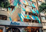 Hôtel Lima - Selina Miraflores Lima
