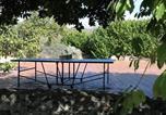 Location vacances la Selva del Camp - El Mas Groc-1
