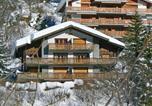 Location vacances Leytron - Apartment Jorasse A 6-1