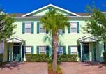 Location vacances Kissimmee - Bahama Cay Vacation Townhome at Coral Cay Resort by Ipg Florida-1