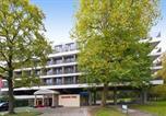 Hôtel Sehnde - Leonardo Hotel Hannover-3