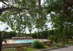 Camping 4 étoiles Montagnac-Montpezat - Camping Verdon Parc-2