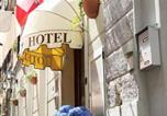 Hôtel Trieste - Albergo Al Viale-1