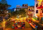 Hôtel Rishikesh - Gostops Rishikesh