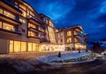 Hôtel Schladming - Chalets Coburg-1