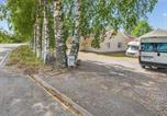 Location vacances Heinola - Holiday Home Lake suite-2