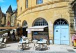 Location vacances Sarlat-la-Canéda - In Sarlat Luxury Rentals, Medieval Center - Appartement Sherlock-2