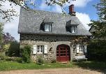 Hôtel Lapleau - Chambres d'hôtes « Les sorbiers »-1