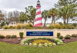 Location vacances Myrtle Beach - Bluegreen Vacations Harbour Lights-1