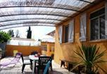 Location vacances Carnoux-en-Provence - La Maison de Marguerite - Maison 4 Pièces 6 Personnes - 2km des plages/centre-ville 136058-1