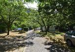 Camping avec Site nature Beaumont - Camping La Drobie-4