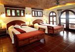 Villages vacances San Juan del Sur - Pelican Eyes Resort and Spa-1