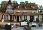 Hôtel Thoiry - La Thuilerie Maison d'hôtes