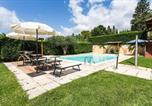 Location vacances Castiglione del Lago - La Casa Del Sole-1
