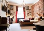 Hôtel Winchester - Wykeham Arms-2