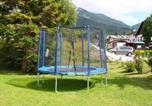 Location vacances Seefeld-en-Tyrol - Apartment Alpenland.1-2