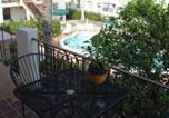 Hôtel Fort Lauderdale - Vistamar Villa-2