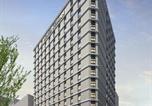 Hôtel Nagoya - Hotel Keihan Nagoya