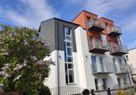 Hôtel Mielno - Villa Mors-1