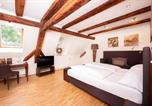 Hôtel Waldenburg - Rebers Pflug