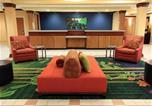 Hôtel Killeen - Fairfield Inn & Suites Killeen-2
