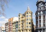 Hôtel Durango - Hotel Tayko Bilbao-2