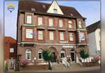 Hôtel Norderney - Hotel Kronprinz-1