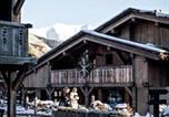 Hôtel 4 étoiles Megève - Alpaga-3