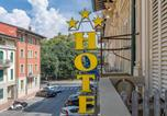 Hôtel Province de Lucques - Hotel Arcangelo-4