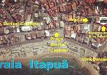 Hôtel Brésil - Hostel Itapua-2