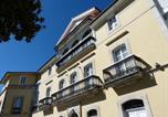 Hôtel Ribadesella - Hotel Palacio de Garaña-4