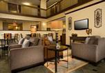 Hôtel Springfield - Drury Inn & Suites Springfield-1