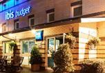 Hôtel Ilford - Ibis budget London Barking-2