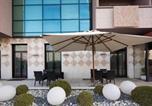 Hôtel San Martino Buon Albergo - Hotel Brandoli-2