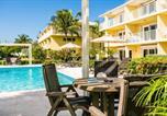 Location vacances  Iles Cayman - Caribbean Paradise-2