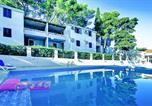 Location vacances Lumbarda - Apartments Lina Lumbarda - Cin10100f-Cyc-3