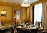 Hôtel 5 étoiles Trouville-sur-Mer - Hôtel Barrière Le Royal Deauville-4